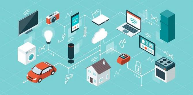 Trusted IoT