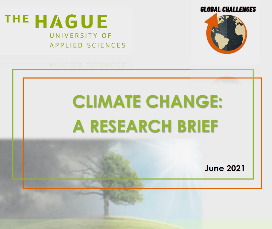 Global Challenges in 365 Days Climate Change Brief